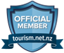 New Zealand Tourism Guide Official Membership