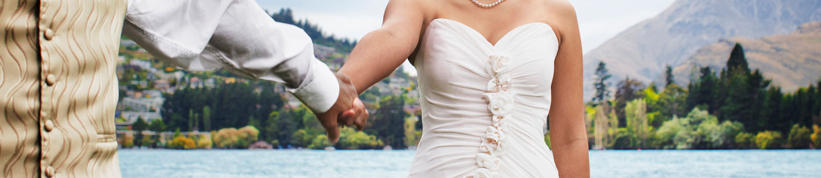 Wedding planning in New Zealand