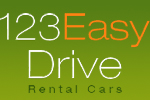 123 EASY DRIVE RENTAL CARS - Nationwide