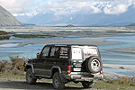 Image of 4x4 ADVENTURES - LORD OF THE RINGS TOURS - Christchurch, Canterbury