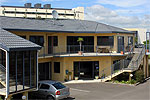 A'ABODE MOTOR LODGE - Palmerston North