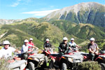 Image of ADVENTURE TRAILRIDES CORPORATE TOURS - Christchurch