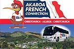 Image of AKAROA FRENCH CONNECTION - Christchurch