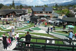 Image of ALPINE CRAZY PUTT AND VILLAGE CRUISERS - Hanmer Springs