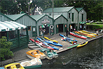 Image of ANTIGUA BOAT SHEDS - Christchurch