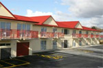 BK'S PALMERSTON NORTH MOTOR LODGE - Palmerston North