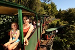 DRIVING CREEK RAILWAYS & POTTERIES - Coromandel