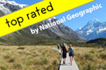 FLYING KIWI ADVENTURE TOURS - New Zealand Wide
