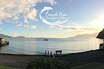 FRENCH PASS BEACHFRONT VILLAS - Marlborough Sounds