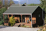 LAKE BRUNNER COUNTRY MOTEL & HOLIDAY PARK - Lake Brunner, West Coast