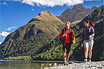 MAI TRAVEL TAILOR-MADE LUXURY TRAVEL - New Zealand Wide