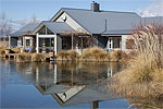 MATUKA LUXURY LODGE - Mount Cook Region
