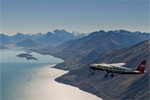 MILFORD SOUND SCENIC FLIGHTS - Queenstown