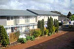 MT EDEN MOTEL - Auckland City