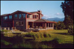 Image of PARAMATA LODGE - West Coast, South Island
