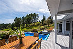 PAROA BAY VINEYARD COTTAGE - Russell