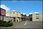RICCARTON MOTOR LODGE - Christchurch