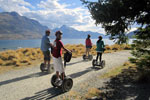 SEGWAY ON Q - Queenstown