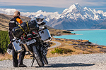 Image of SOUTH PACIFIC MOTORCYCLE TOURS - Christchurch & Auckland