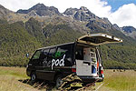 THE POD RENTALS - Queenstown