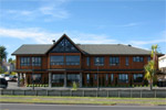 WELLESLEY HOTEL ON THE LAKE - Taupo